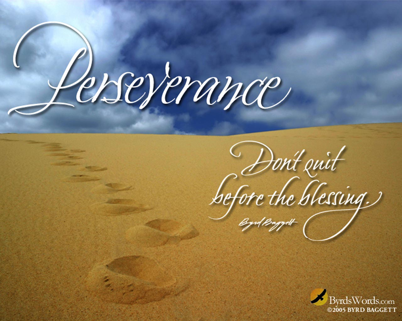 perseverance wallpaper motivational products by byrd baggett